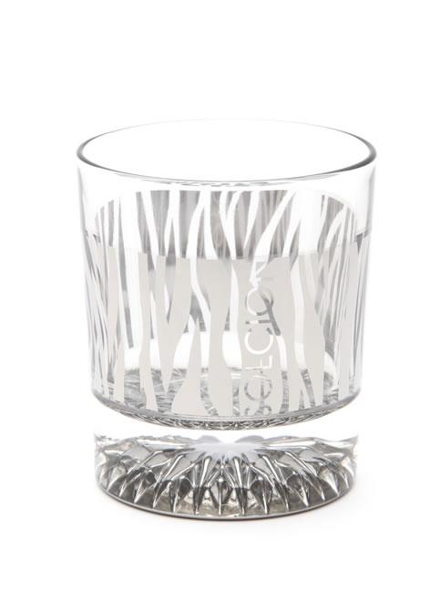 Titaniumline GLASS ロックグラス ZEBRA